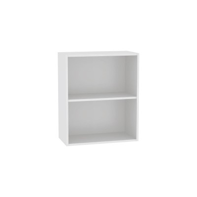 Каркас верхнего шкафа В 600 Белый