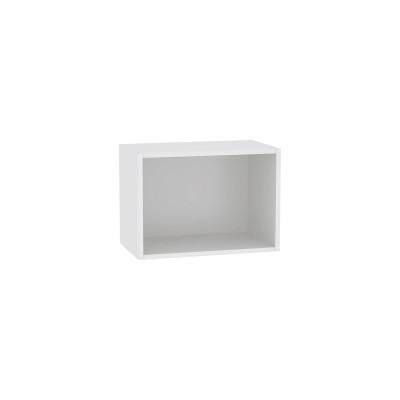 Каркас верхнего горизонтального шкафа ВГ 500 Белый