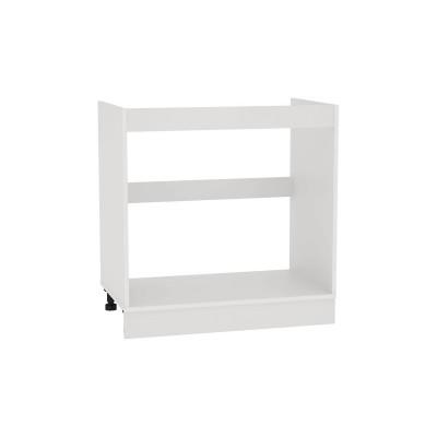 Каркас нижнего шкафа для мойки НМ 800 Белый