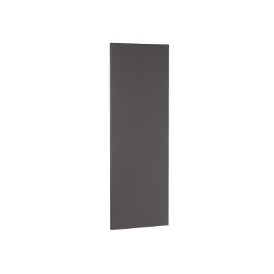 Фасад боковой Терра для верхнего шкафа 920 Смоки Софт