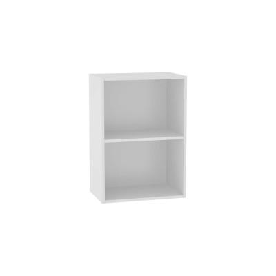 Каркас верхнего горизонтального шкафа ВГ 501 Белый