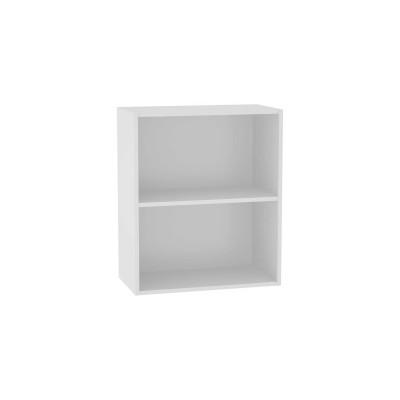 Каркас верхнего горизонтального шкафа ВГ 601 Белый