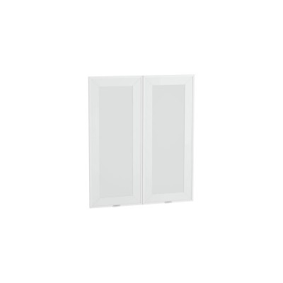 Комплект фасадов Фьюжн-AL-01 Ф-45 Cappuccino Wood