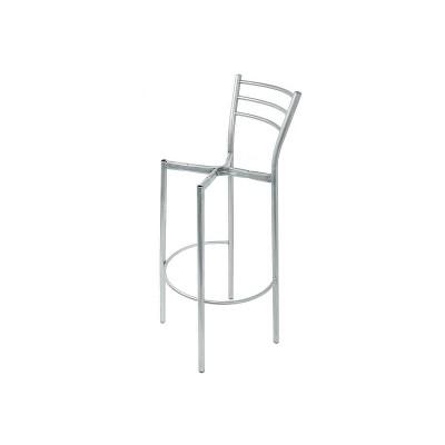 Каркас барного стула MARCO Aluminum Gloss