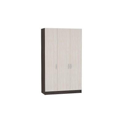 Шкаф 3-х створчатый Бася ШК-554 Дуб белфорд