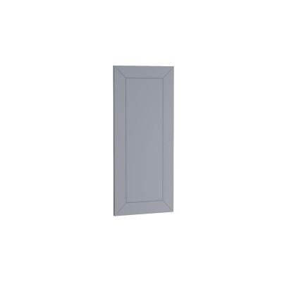 Фасад боковой Глетчер для верхнего шкафа Гейнсборо Силк