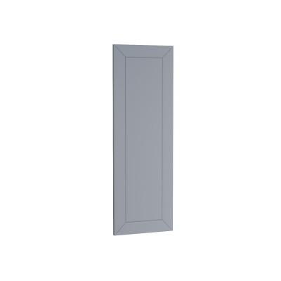 Фасад боковой Глетчер для верхнего шкафа 920 Гейнсборо Силк
