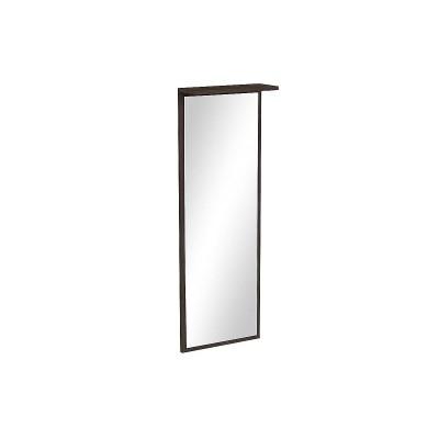 Зеркало настенное универсальное ЗР-100 Венге