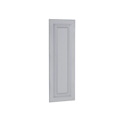 Фасад боковой Ницца Royal для верхнего шкафа 920 Blanco