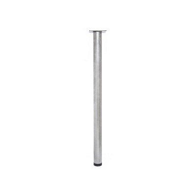 Опора для барной столешницы Aluminum Gloss
