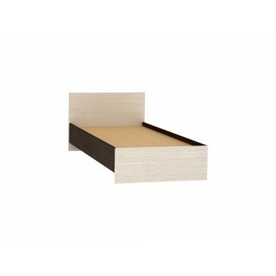 Спальня Кровать Бася КР-554 (0,8м)