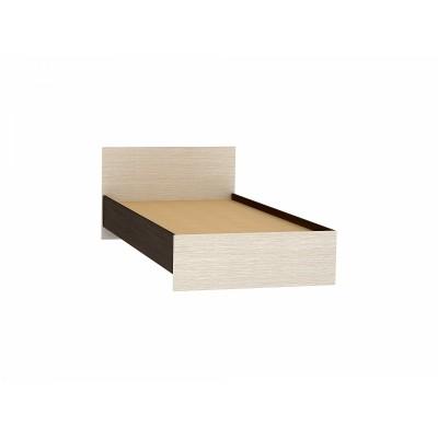 Спальня Кровать Бася КР-555 (0,9м)