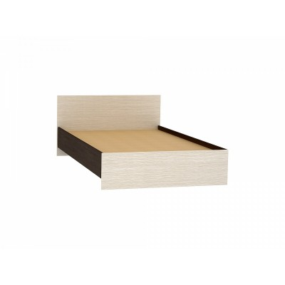 Спальня Кровать Бася КР-556 (1,2м)