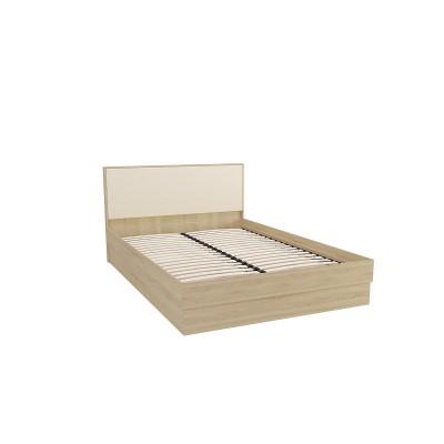 Спальня Кровать с подъемным механизмом Сопрано 1,6м