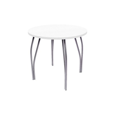 Стол обеденный круглый LС (OC-11)