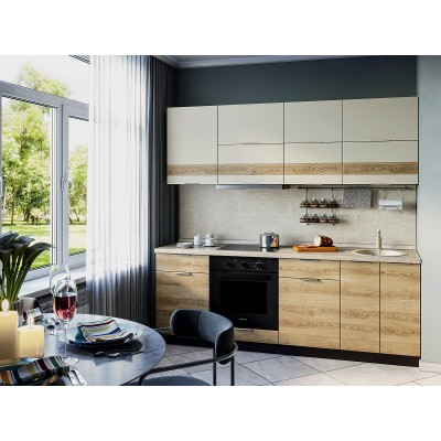 Кухня Терра-01