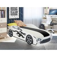 Кровати-машины